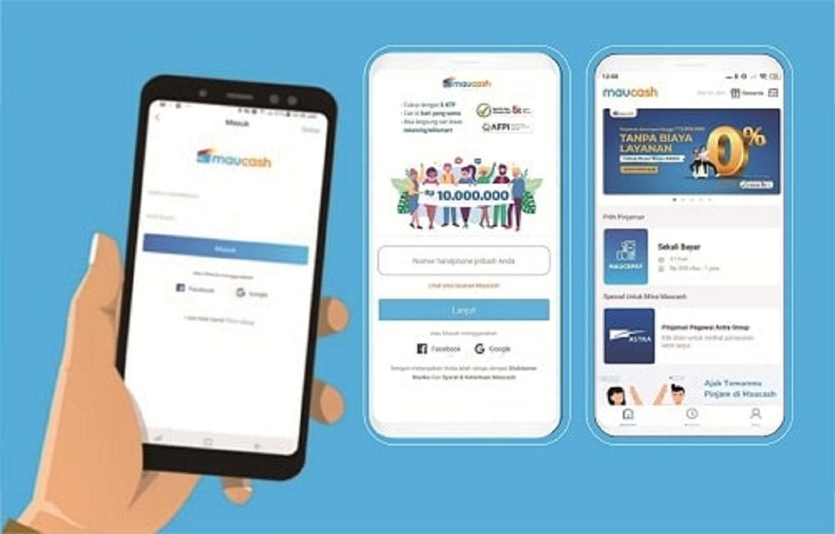 pinjaman online cepat 24 jam langsung cair 2021